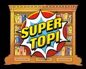I Supertopi