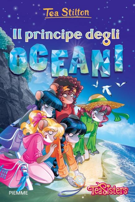 Il principe degli Oceani