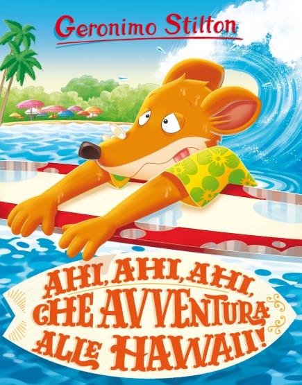 Ahi, ahi, ahi, che avventura alle Hawaii!
