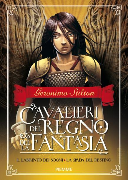 Cavalieri del Regno della Fantasia