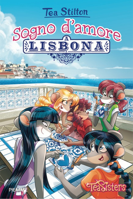 Sogno d'amore a Lisbona