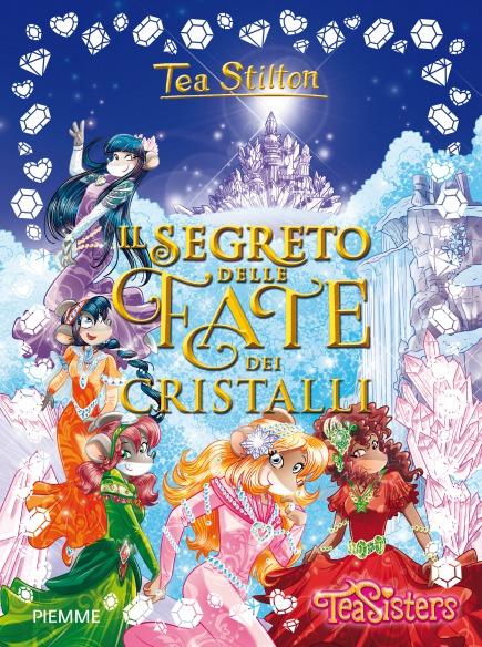 Il segreto delle Fate dei Cristalli