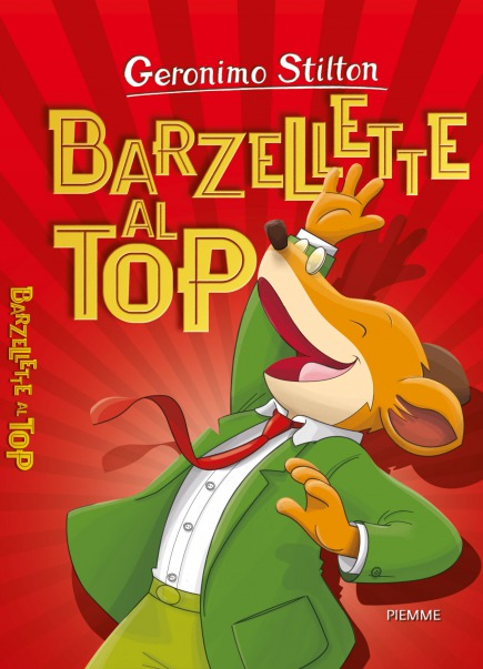 Barzellette al top