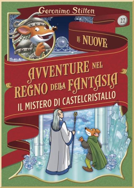 Il mistero di Castelcristallo