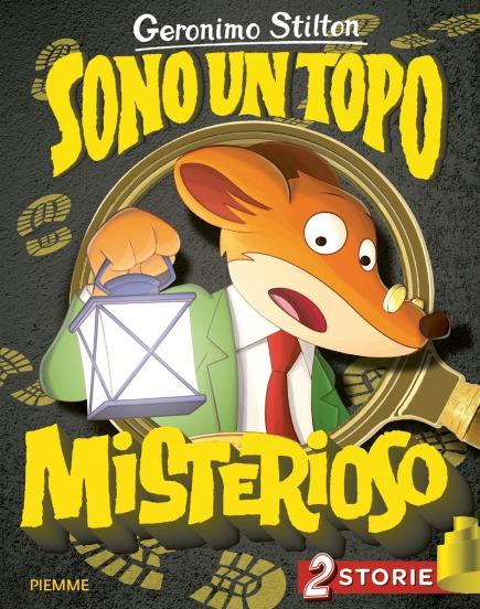 Sono un topo... misterioso