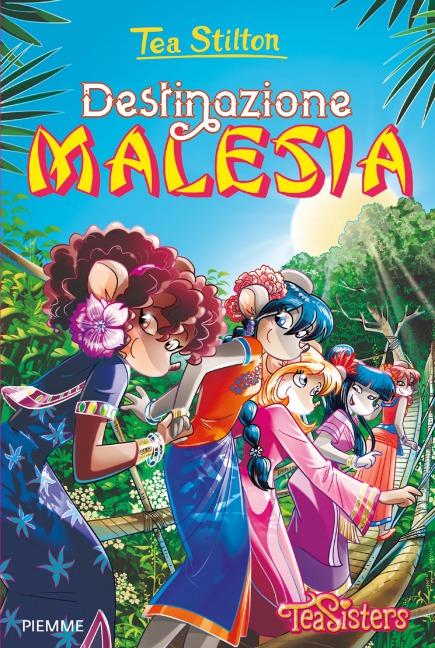 Destinazione Malesia
