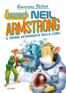 A tu per tu con Neil Armstrong
