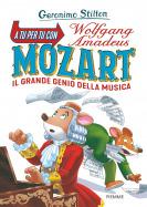 A tu per tu con Wolfgang Amadeus Mozart