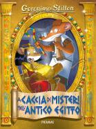 A caccia di misteri nell'Antico Egitto