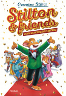 Stilton & friends
