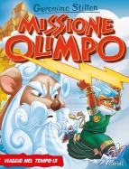 Missione Olimpo - Viaggio nel Tempo 13