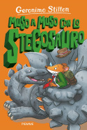 Muso a muso con lo Stegosauro