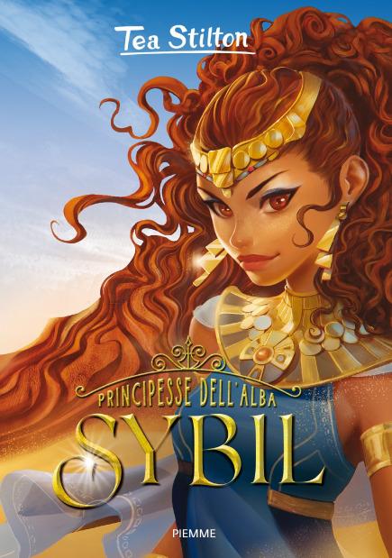 Sybil - Principesse dell'Alba