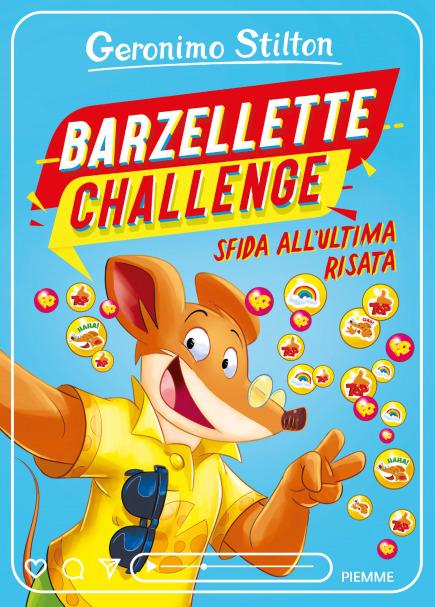 Barzellette challenge