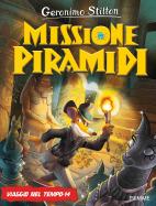 Missione Piramidi - Viaggio nel tempo 14