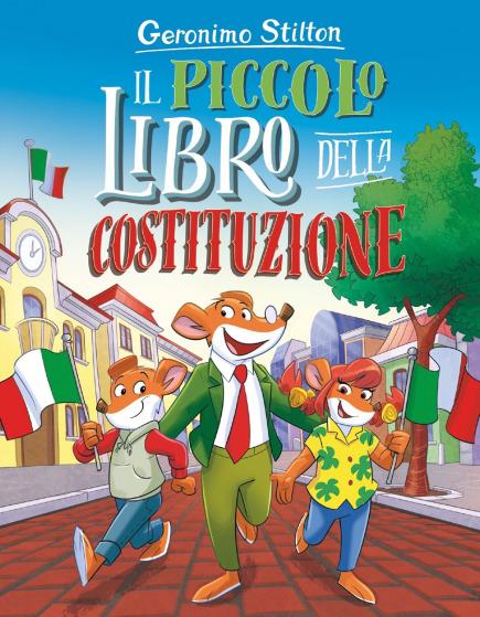 Il piccolo libro della Costituzione