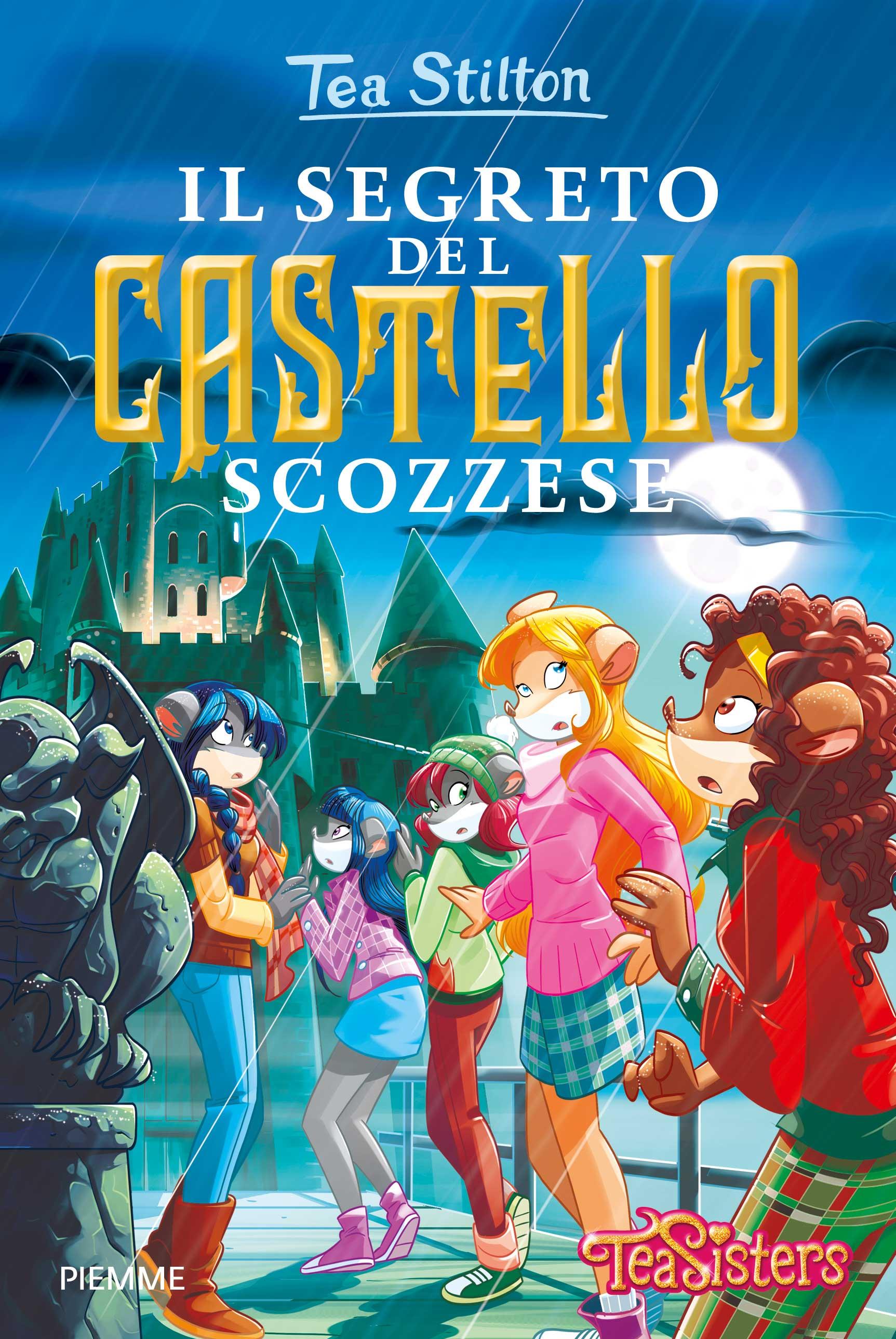 Il mistero del castello eh