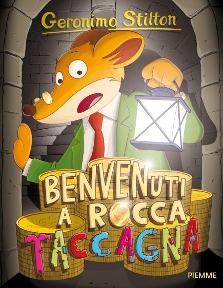 Benvenuti a Rocca Taccagna