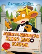 Agente segreto Zero Zero Kappa