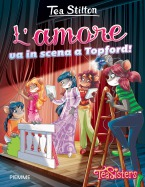 L'amore va in scena a Topford!