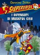 I difensori di Muskrat City