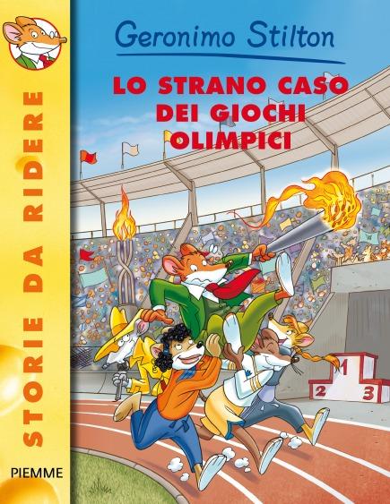 Lo strano caso dei Giochi Olimpici