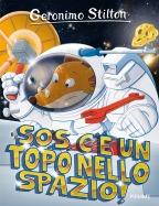 S.O.S. c'è un topo nello spazio!