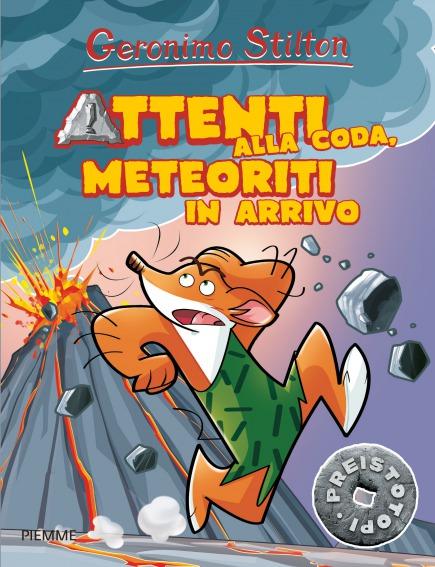 Attenti alla coda, meteoriti in arrivo