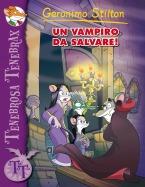 Un vampiro da salvare!