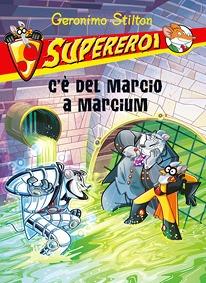 C'è del marcio a Marcium