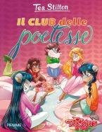 Il Club delle poetesse