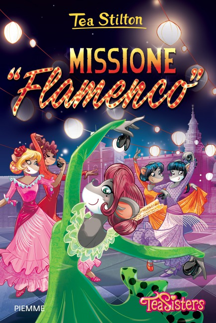 Missione Flamenco