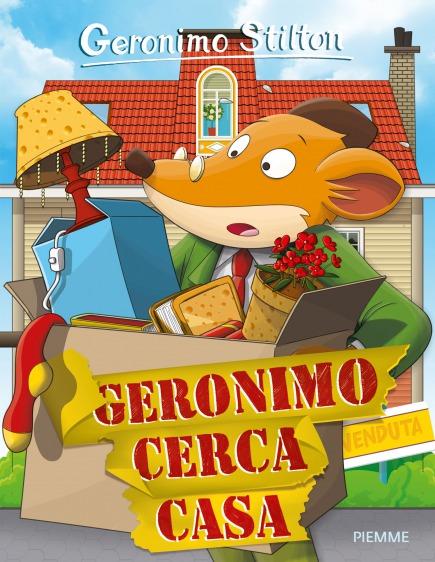 Geronimo cerca casa