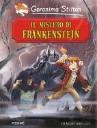 Il mistero di Frankenstein