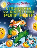L'invasione dei dispettosi Ponf Ponf