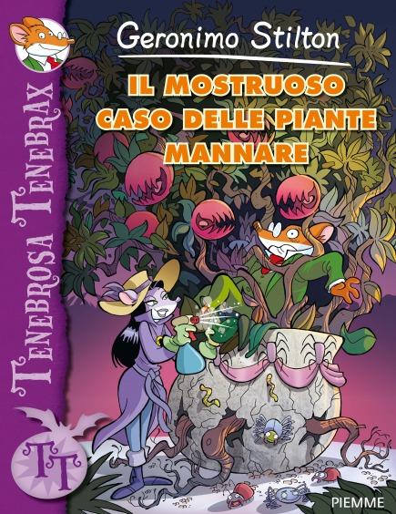 Il mostruoso caso delle piante mannare