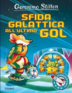 Sfida galattica all'ultimo gol