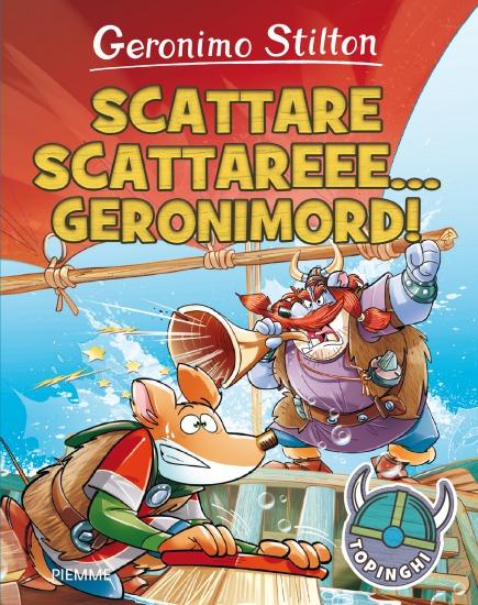 Scattare scattareee... Geronimord!