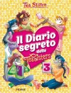 Il diario segreto delle Tea Sisters 3