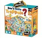 Dov'è finito Trappola?