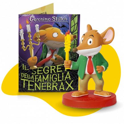 Il raccontastorie: Il segreto della famiglia Tenebrax