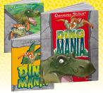 Dinomania: i quaderni di Geronimo Stilton!