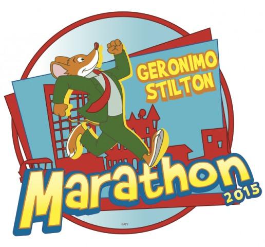 Geronimo Stilton Marathon