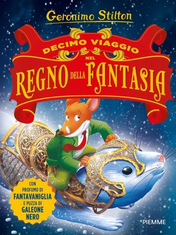 Alla scoperta del Decimo Viaggio nel Regno della Fantasia, a Roma!