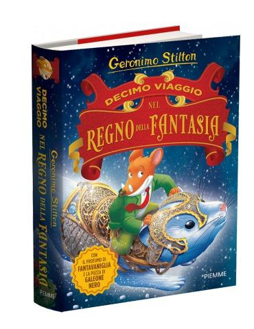 Alla scoperta del Decimo Viaggio nel Regno della Fantasia, ad Andora