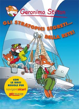 Telecom Navigare Sicuri 23 Maggio ore 11.00