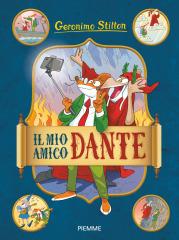Una lezione speciale per festeggiare il Dantedì!