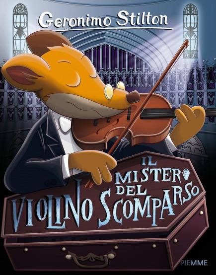 Il mistero del violino scomparso