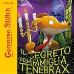 Audiobook - Il segreto della famiglia Tenebrax