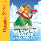 Audiobook - Un camper color formaggio